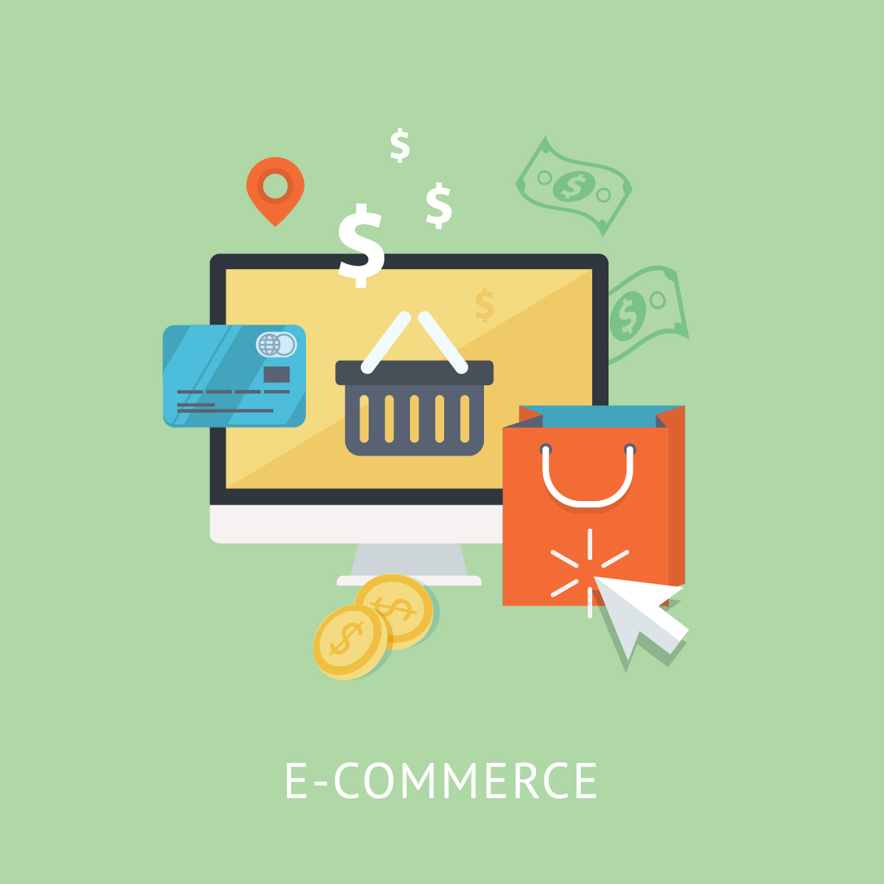 ECOMMERCE BUSINESS OPTIMIZATION