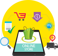 WebWiseChoice - Online Store